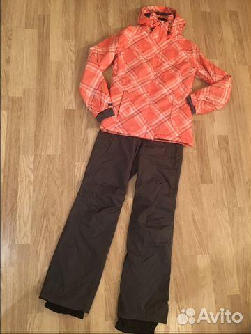 2d3a6fa1 Горнолыжный костюм O'neill купить в Санкт-Петербурге на Avito ...