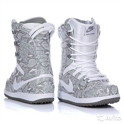 ef18dd7f Сноубордические ботинки Nike   Festima.Ru - Мониторинг объявлений