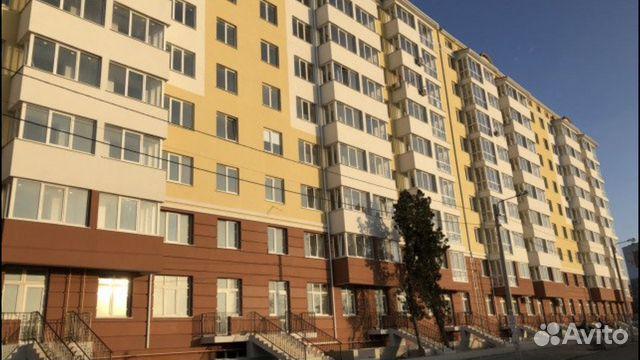 Продается однокомнатная квартира за 2 800 000 рублей. Симферополь, Республика Крым, Железнодорожная улица, 1.