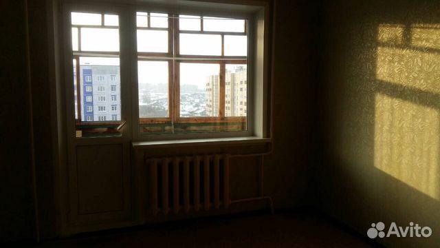 Продается двухкомнатная квартира за 1 450 000 рублей. Владимирская область, Ковров, улица Кирова, 75.