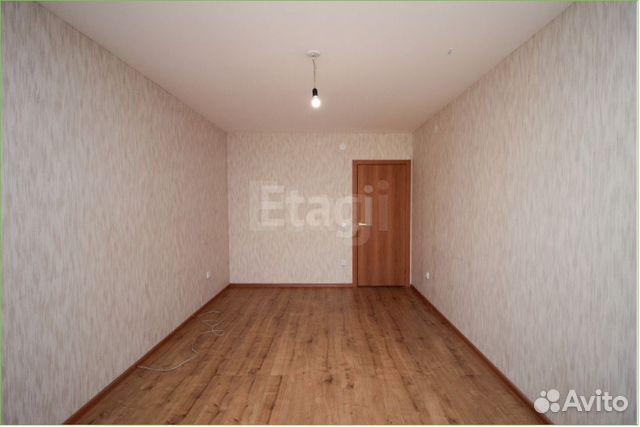 Продается однокомнатная квартира за 4 200 000 рублей. Советский пр., 41 к 1.