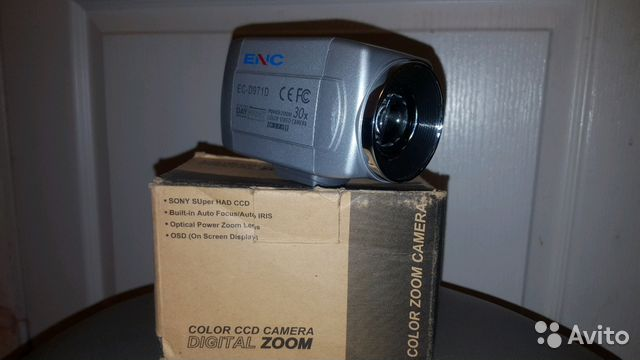 Видеокамера(Новая) 89081708700 купить 2
