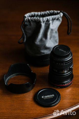 Canon EF 16-35mm f/2.8L USMâ ÑоÑогÑаÑÐ¸Ñ â6