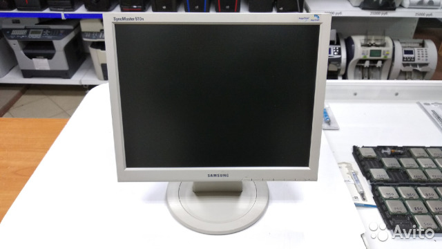 SAMSUNG SYNCMASTER 510N WINDOWS DRIVER DOWNLOAD