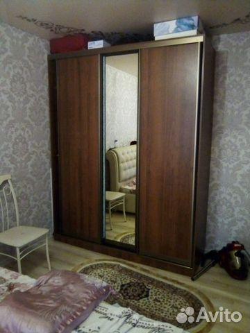 Продается однокомнатная квартира за 1 300 000 рублей. Грозный, Чеченская Республика, улица Новаторов, 13.