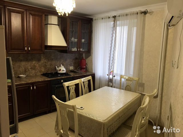 3-к квартира, 72 м², 1/9 эт. 89280200756 купить 3