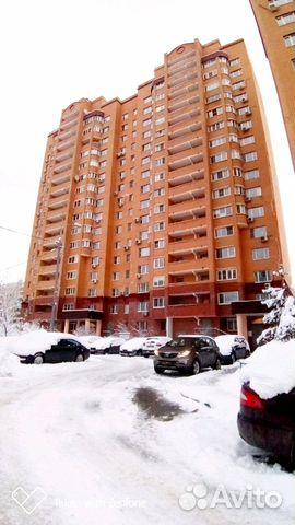 Продается квартира-cтудия за 2 790 000 рублей. Московская область, Люберцы, Шоссейная улица, 5к2.