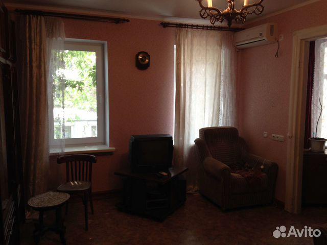 Продается двухкомнатная квартира за 1 640 000 рублей. Саратов, Мясницкая улица, 5.