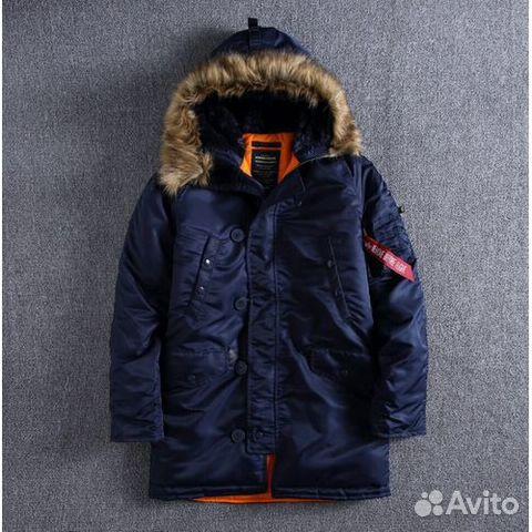 480fb3a3 Куртка Аляска купить в Москве на Avito — Объявления на сайте Авито