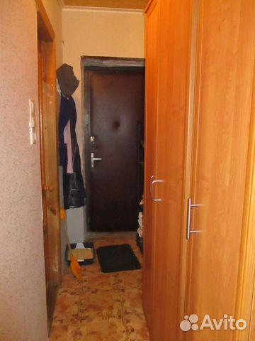 Продается двухкомнатная квартира за 2 250 000 рублей. Московская обл, г Ногинск, 3-ий Текстильный пер, д 3 к 1.