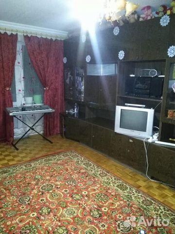 Продается двухкомнатная квартира за 3 600 000 рублей. Московская обл, г Лыткарино, мкр 6-й, д 25.
