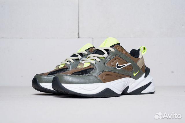 b403dafb Кроссовки Nike M2K Tekno   Festima.Ru - Мониторинг объявлений