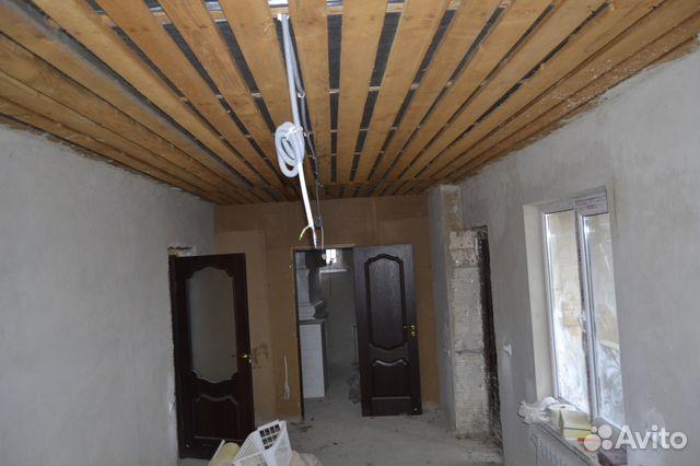 Дом 100 м² на участке 11 сот.