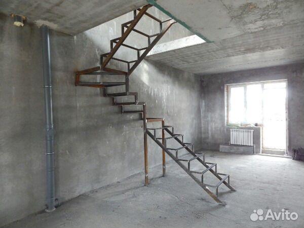 Лестницы под ключ. Сварочные работы 89222318844 купить 3