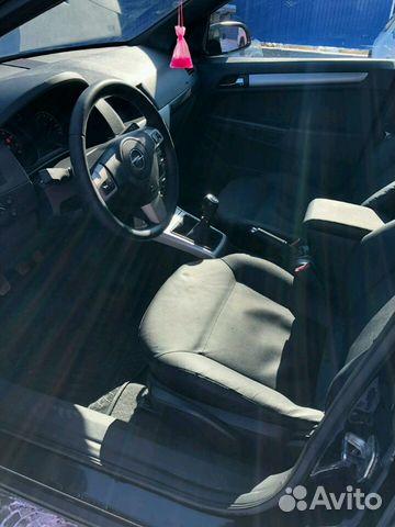 Opel Astra, 2008 купить 4