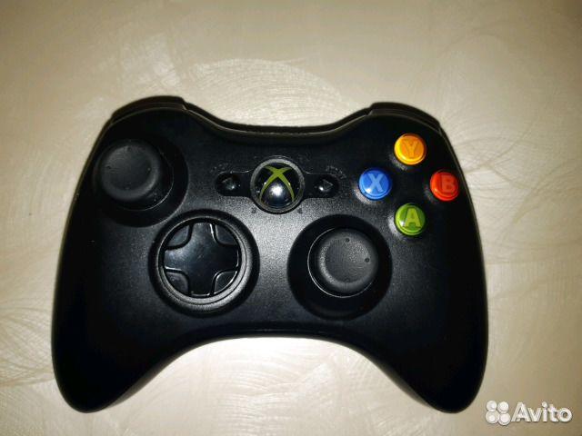 Joystick for Xbox360