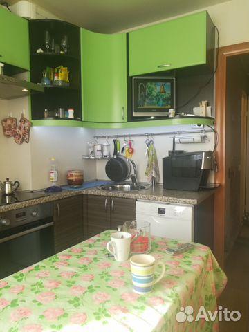 Продается двухкомнатная квартира за 2 650 000 рублей. г Мурманск, ул Капитана Маклакова, д 19.