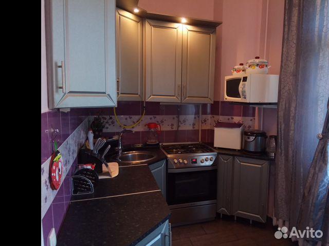 Продается четырехкомнатная квартира за 14 000 000 рублей. г Москва, ул Кусковская, д 16.