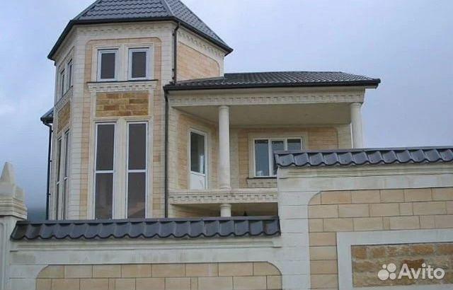 Облицовка Дагестанским камнем 89038857223 купить 3