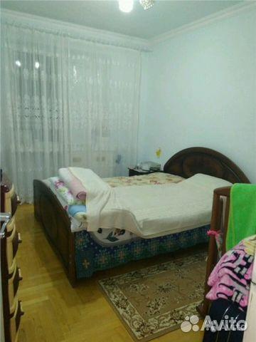 2-к квартира, 59 м², 3/10 эт. 89287115277 купить 7