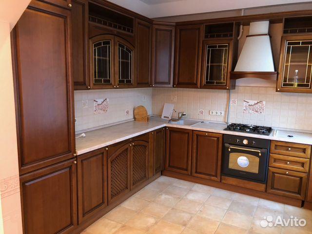 Продается трехкомнатная квартира за 15 500 000 рублей. г Москва, ул Космонавта Волкова, д 27.