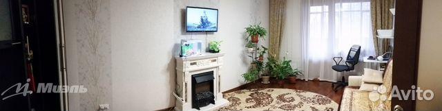 Продается двухкомнатная квартира за 7 300 000 рублей. г Москва, г Зеленоград, к 1014.