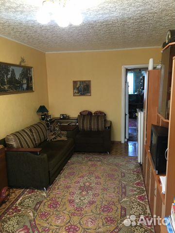 Продается двухкомнатная квартира за 1 270 000 рублей. Саратовская обл, г Балаково, ул Ленина, д 97А.