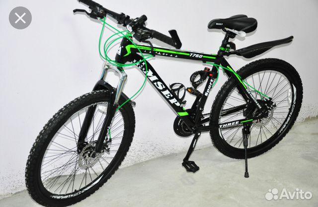 af2d5ad694de1 Скоростные новые велосипеды купить в Республике Дагестан на Avito ...
