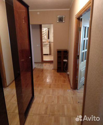 Продается четырехкомнатная квартира за 12 000 000 рублей. г Москва, ул Первомайская Нижн., д 48/8.