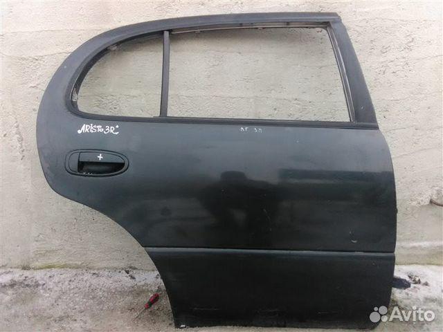 89026196331 Дверь задняя правая Toyota Aristo JZS147