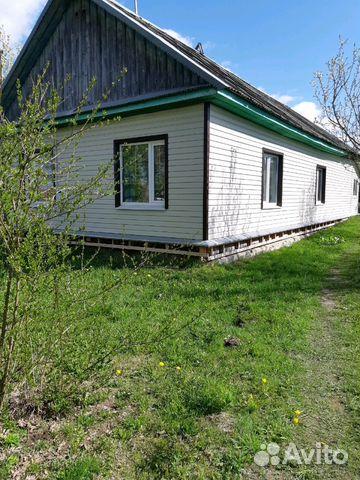 Дом 120 м² на участке 16 сот. 89621765566 купить 1