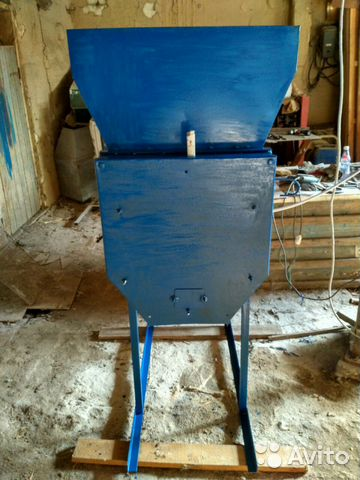 Зернодробилка, веялка- калибратор 89780274088 купить 2