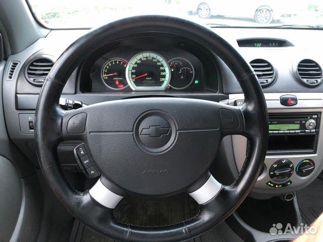 Купить Chevrolet Lacetti пробег 158 000.00 км 2008 год выпуска