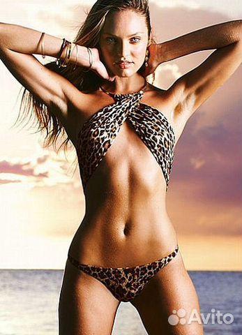 521cdac4751de Купальник Victoria's Secret Монокини купить в Краснодарском крае на ...