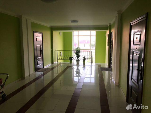 Продается однокомнатная квартира за 3 000 000 рублей. Московская обл, г Ногинск, село Балобаново, ул Полевая, д 10.