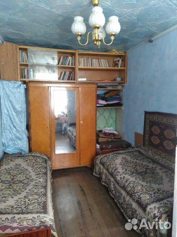 Продается трехкомнатная квартира за 1 900 000 рублей. г Саратов, пр-кт Строителей, д 50.