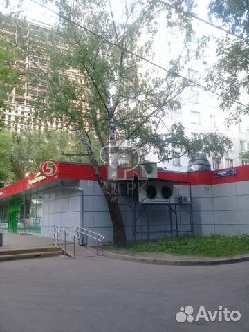 Продается четырехкомнатная квартира за 14 500 000 рублей. г Москва, ул Берзарина, д 3 к 1.
