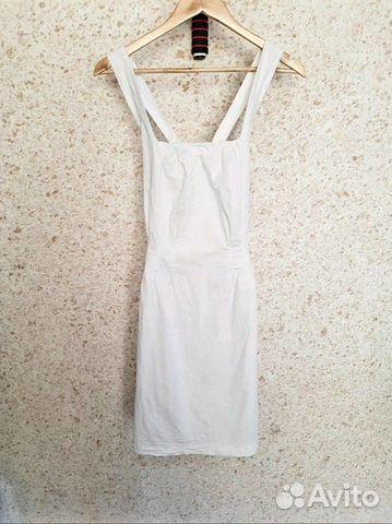 Платье-сарафан Finn Flare  купить 1