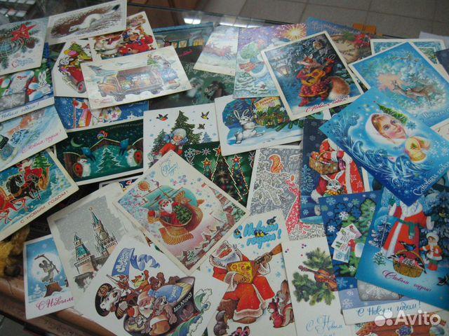 Коллекция открыток е.в. иванова, открытка февраля