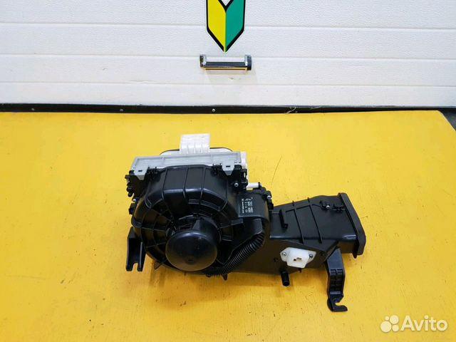 89625003353 Мотор печки Subaru Impreza WRX, GDA, EJ20