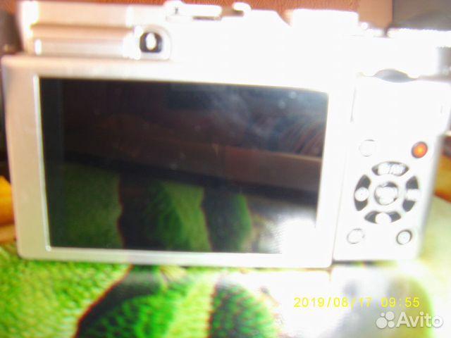 Фотоаппарат fujifilm x-A2