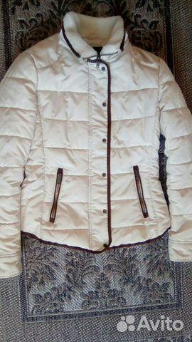 Демисезонная куртка купить 2