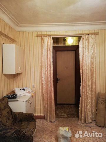 Комната 18 м² в 1-к, 3/3 эт. купить 3