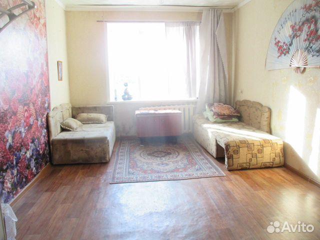 89003561542 Комната 18 м² в 1-к, 4/5 эт.