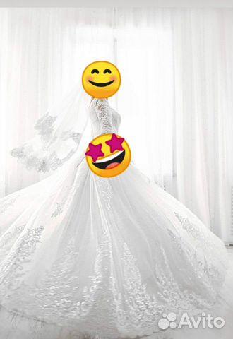 Свадебное платье 89247123153 купить 3