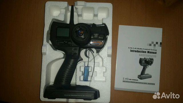 Аппаратура радио управления Hobby King 89193298321 купить 1