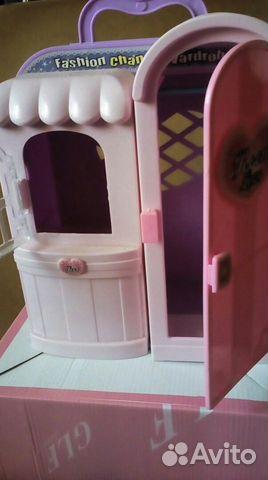 89951042549 Мебель для Барби