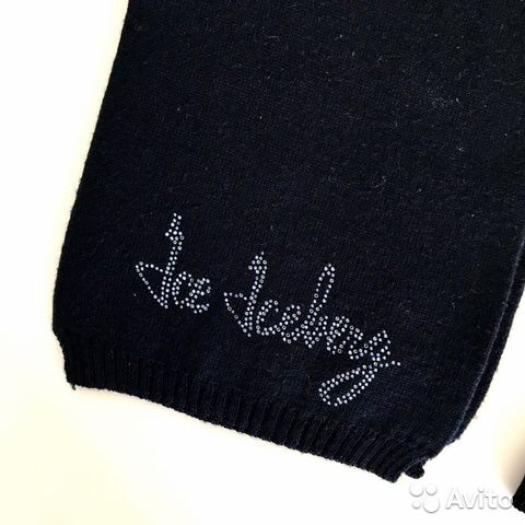 Шапка и шарф ICE iceberg 89180528528 купить 4