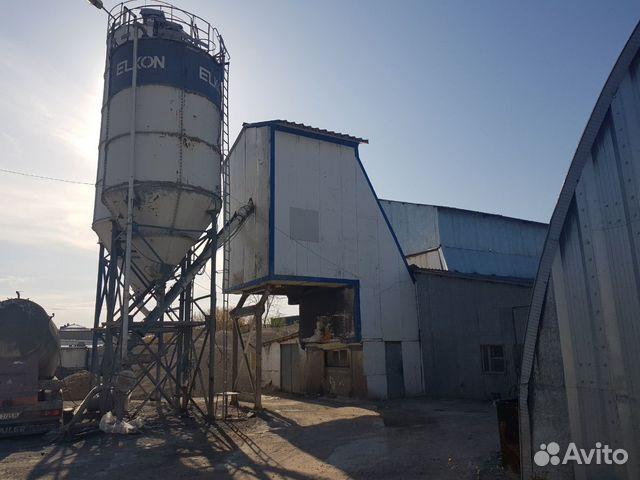 Производство бетона тюмень купить бой бетона авито