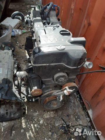 89026196331  Двигатель по частям Lexus Gs300 160 3.0 1998